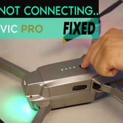 [Fixed] DJI Mavic Pro Not Connecting To Remote Controller (Step-by-Step Tutorial)