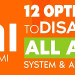 12 Options to Disable All Ads from Mi System & Apps Xiaomi MIUI 10