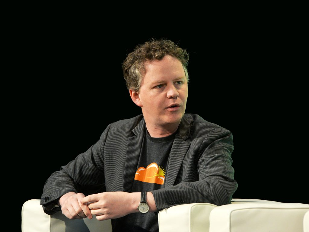 "Cloudflare goes down, outage caused by ""network performance issues"""