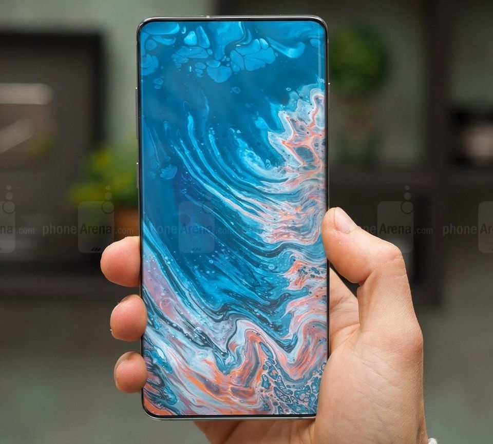 Samsung Galaxy S11 news and leaks