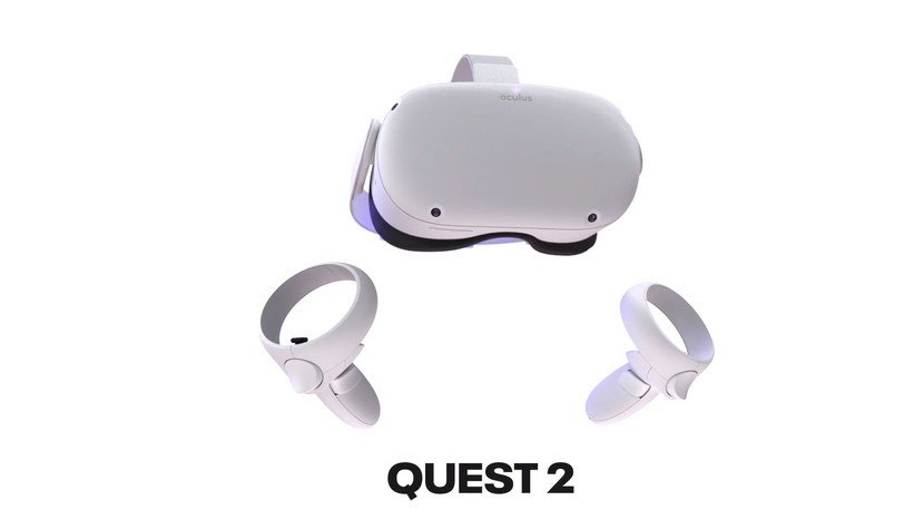 FACEBOOK OCULUS QUEST 2, THE NEXT GENERATION OF VIRTUAL REALITY