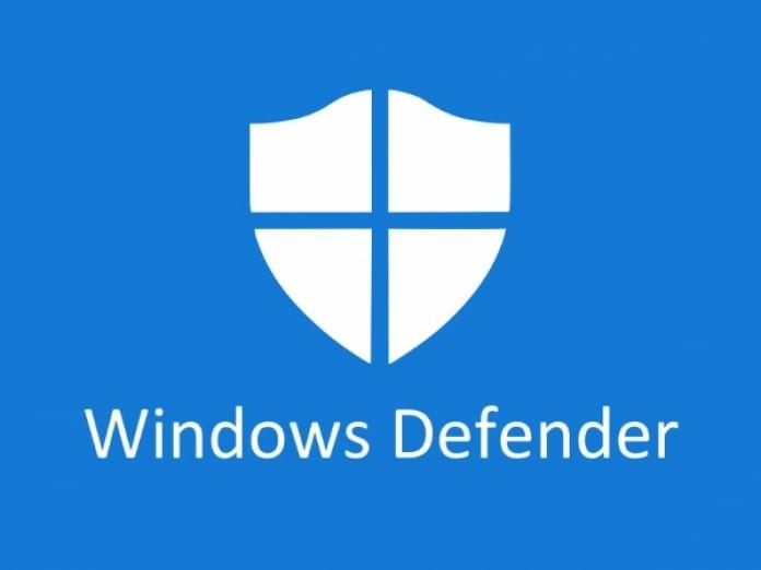 Unable to turn on Windows Defender on Windows 10