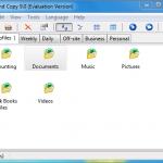 Second Copy 9 License Key 2021